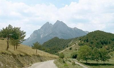 Nuevos colectivos beneficiarios en el peaje del túnel del Cadí en el Prepirineo catalán