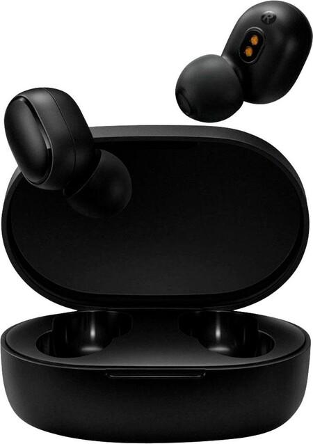 Los auriculares inalámbricos Xiaomi están a la venta