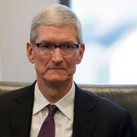 Apple podría construir tres grandes fábricas en Estados Unidos