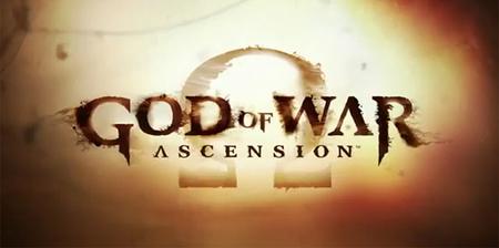 El retorno de Kratos se llama 'God of War: Ascension'. Sony lo anuncia mostrando su carátula y su primer tráiler