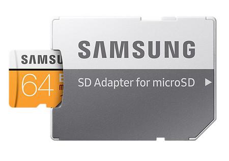 Microsdxc Samsung Evo