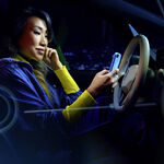 El coche eléctrico va hacia el pago por uso del climatizador y de otras funciones