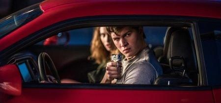 Sony quiere una secuela de 'Baby Driver' y Edgar Wright está tentado de romper su norma