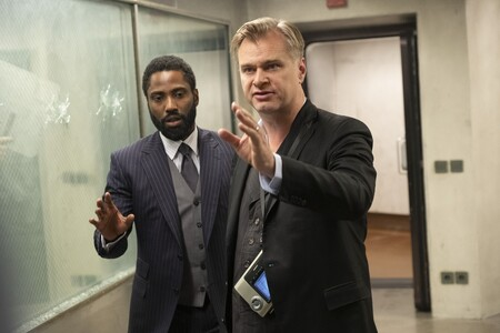 Tenet Christopher Nolan John David Washington 1598006816