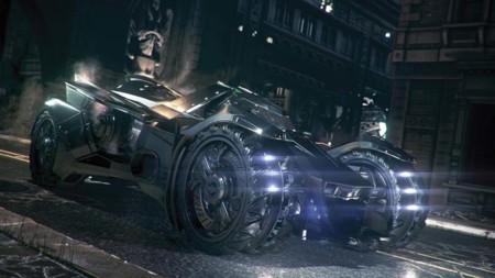 Batman Arkham 03