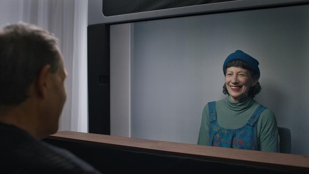 Project Starline de Google es el futuro de las videollamadas: hologramas realistas para ver a la otra persona en tamaño real y 3D