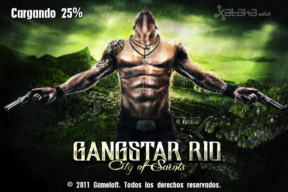 Foto de Gangstar Rio: City of Saints en imágenes (1/23)