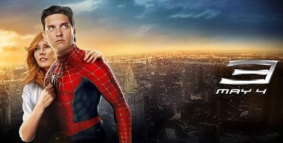 Trailer definitivo de 'Spider-Man 3'