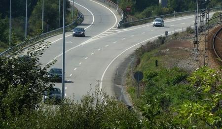 España es el decimosegundo país en seguridad vial