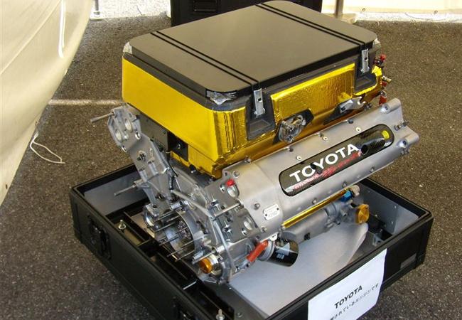 Fórmula Nippon Swift FN09