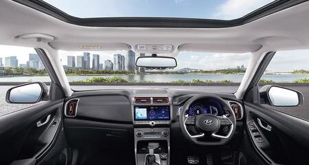 Hyundai Creta 2021 Pronto llega a México 6