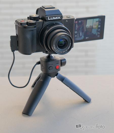 Panasonic Lumix G100 20