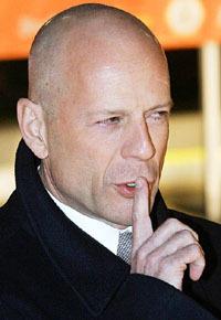Bruce Willis protagonizará 'Surrogates', la vuelta de Jonathan Mostow