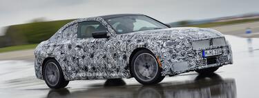 ¡Confirmado! El BMW Serie 2 Coupé 2022 se fabricará en México