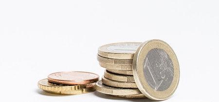 España por debajo de la media europea en salarios