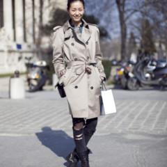 Foto 8 de 20 de la galería liu-wen-una-modelo-china-haciendo-historia en Trendencias