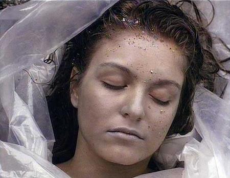'Twin Peaks' cumple 20 años muy bien llevados