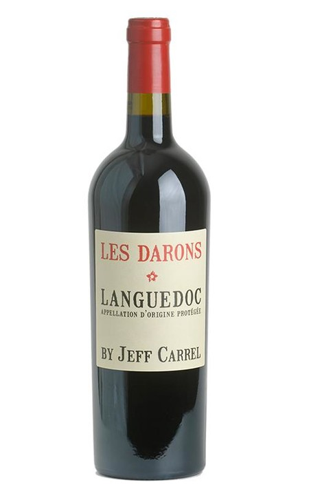 Les Darons By Jeff Carrel 1446822