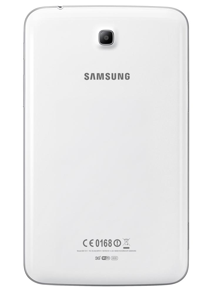 Foto de Samsung Galaxy Tab 3 (2/6)