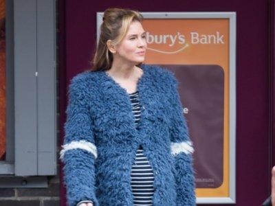¿Está Bridget Jones reforzando el mito de que podemos ser madres a cualquier edad?