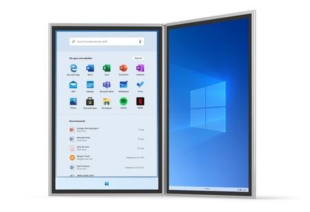 Al Surface Neo de Microsoft le seguirán otras tabletas plegables de fabricantes como Dell, ASUS y Lenovo