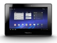 Confirmado: El SO de BlackBerry PlayBook correrá aplicaciones de Android