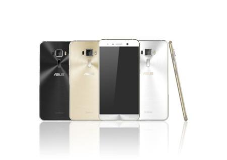 Primer vistazo al Asus Zenfone 3 serie Deluxe