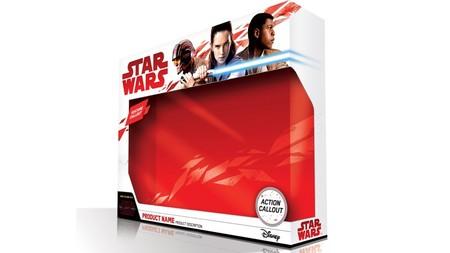 ¿Rey es nieta de Obi-Wan? Así es como una caja vacía está volviendo locos a los fans de Star Wars