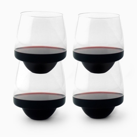 Saturn Wine Glass 30