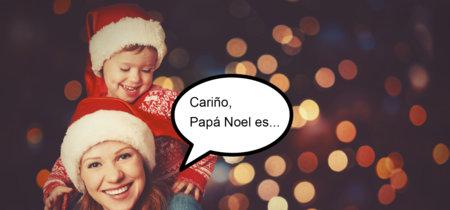 La curiosa táctica de una madre para explicar la verdad sobre Papá Noel sin romper el corazón de sus hijos