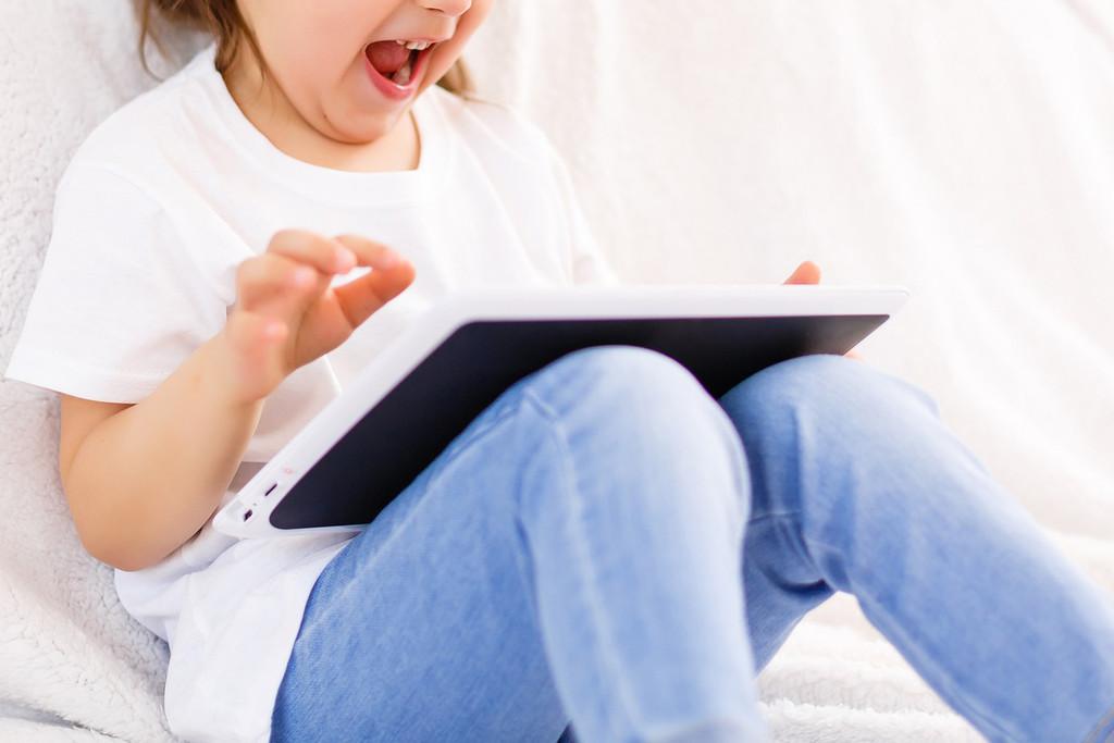 'Sé genial en Internet', la iniciativa de Google para que los niños aprendan a navegar por la red evitando peligros