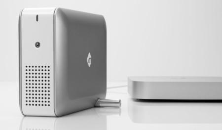 mLink, adaptador PCIe para expandir tu Mac gracias a Thunderbolt