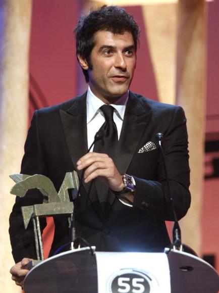 Foto de Premios Ondas 2008 (9/15)