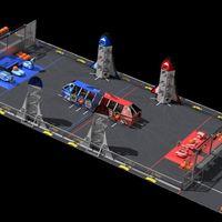 GM continúa apoyando estudiantes para llegar a la industria automotriz, inicia el campeonato de robótica FIRST