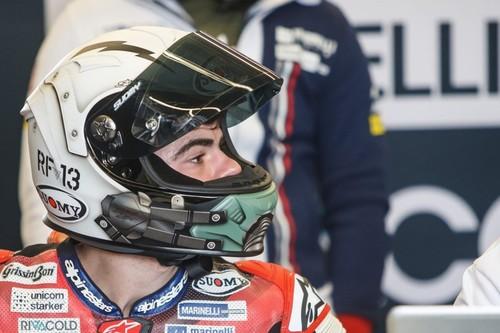 Romano Fenati y la paradoja de la seguridad: Un piloto que debería ser expulsado de por vida de MotoGP