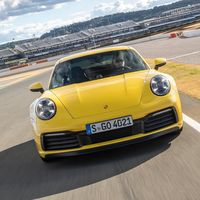 Porsche suma la opción de caja manual al 911, aunque sea 20% más lento que el PDK