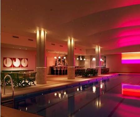 Haymarket Hotel Londres