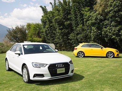 Audi A3 2017: Precios, análisis y rivales en México
