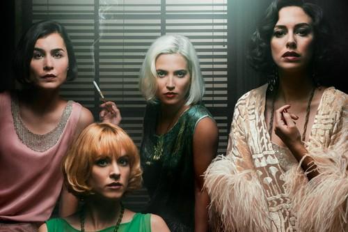 'Las chicas del cable' abraza del todo el culebrón lujoso en el inicio de su segunda temporada