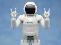 Honda nos presenta un nuevo ASIMO más autónomo y habilidoso