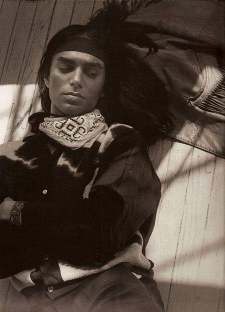 """Los mejores fotógrafos de moda: Steven Meisel """"El Grande"""""""