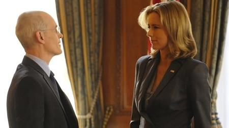 'Madam Secretary' no es el drama adulto de la temporada