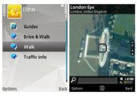 Nokia Maps 2.0. Beta, que nos traerá