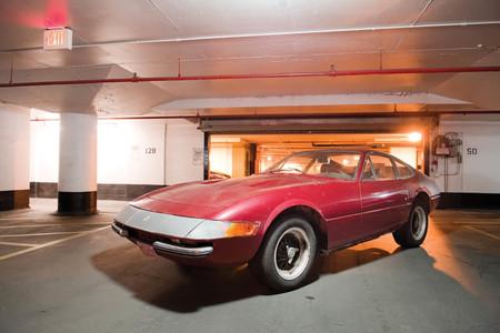 Ferrari Daytona Condo Find