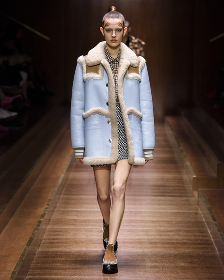 Burberry Autumn Winter 2019 Collection Look 38