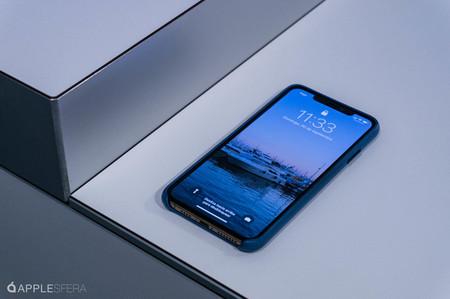 Iphone Xs Sonido