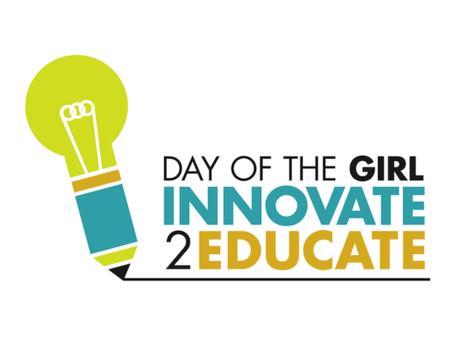 La innovación puede lograr que cada vez más niñas vayan a la escuela en todo el mundo