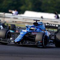 Fernando Alonso estará en las 24 Horas de Le Mans haciendo una exhibición con su Alpine de Fórmula 1
