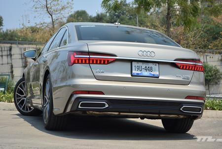 Audi A6 2020 8