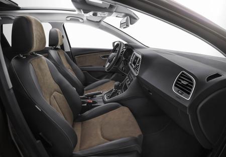 Interior Seat Leon X Perience